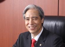 Ernest Higa Interview Tokyo