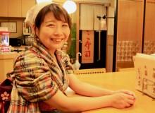 Female sushi Chef Nadeshiko Sushi Yuki Chizui Gender Equality