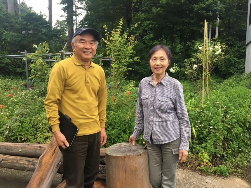 Niigata Farmer