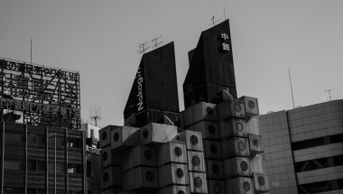 Nakagin Capsule Tower Tours