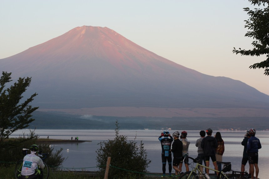 Mt. Fuji Long Ride
