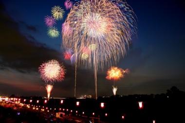 Itabashi Hanabi Fireworks Festival