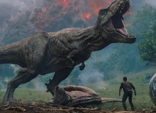 Jurassic World Fallen Kingdom movie review Chris Pratt