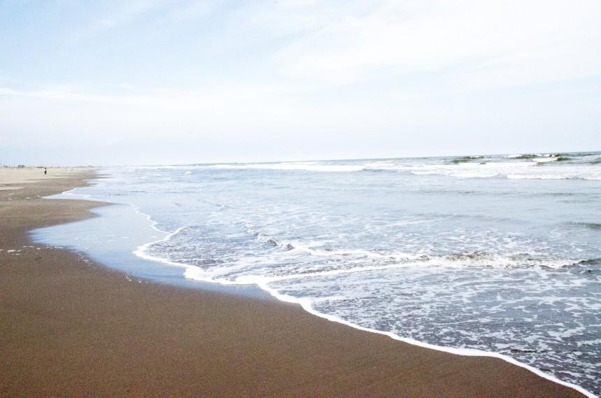 Chiba Beach Boso Peninsual Day Trip Kujukuri Tokyo Best Beaches