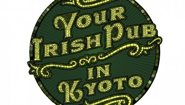 Your Irish Pub in Kyoto