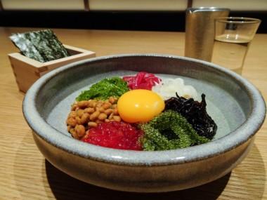 Roppongi Hills Restaurant Sobamae Yamato Bakudan