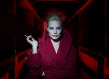 Terminal Movie review Margot Robbie