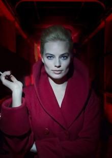 Terminal Movie review Margot Robbie