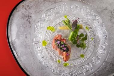 Roppongi Hills Restaurant Ukai Tei