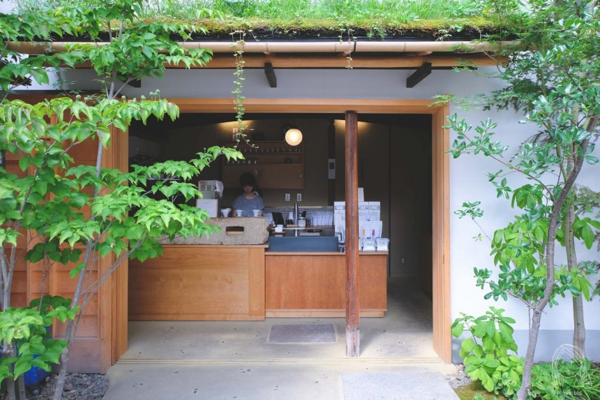 Weekender's Kyoto Coffee Kissaten Gourmet Cafe Guide