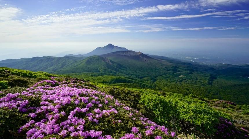 Experience Rural Kyushu