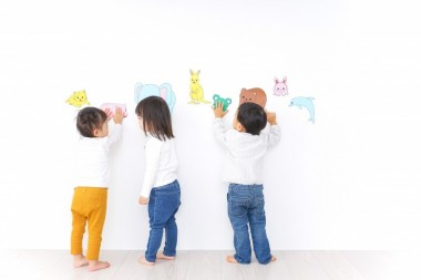 Japanese daycare preschool yochien kindergarten Tokyo parents family guide
