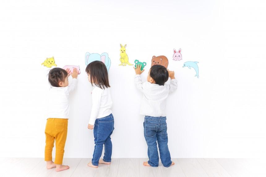 Japanese daycare preschool yochien kindergarten Tokyo parents family guide