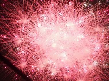 Jingu Gaien Hanabi Fireworks Festival