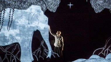 Akram Khan: Chotto Desh Review