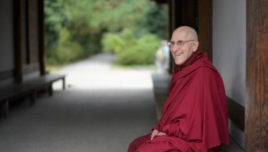 Discovering Inner Peace in a Chaotic World – Kyoto Retreat
