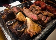 Don Gaucho Argentinian BBQ Restaurant Review