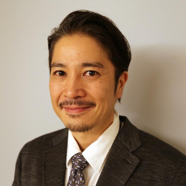 Go Igarashi Program Manager at AAR Japan