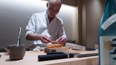 Hakkoku Sushi