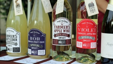 Charity Cider Festival
