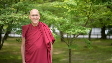 Meditation Program with Dr. Barry Kerzin