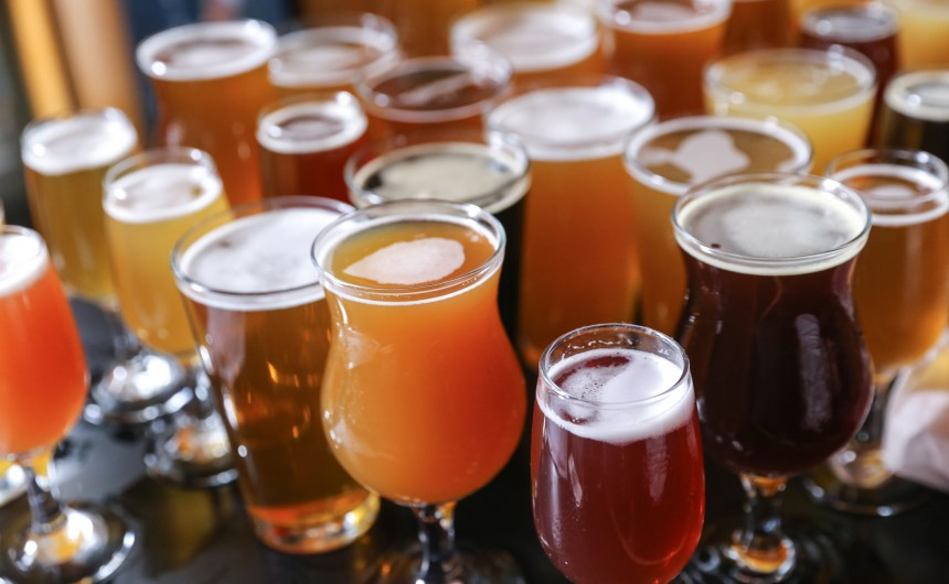 Mikkeller Beer Festival Tokyo Metropolis Recommends September