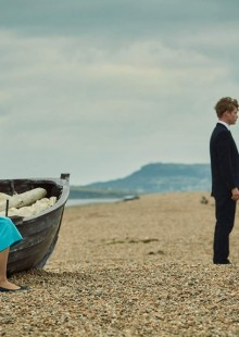 On Chesil Beach movie review