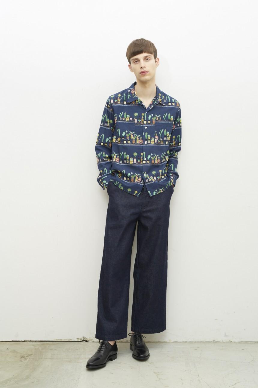 Kojima Okayama Denim Jeans Fashion Japan SETTO