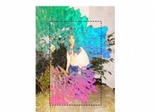 Shoko music mixtape cover tokyo indendepent musician
