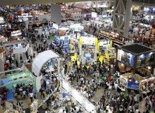 Tourism EXPO Japan Ticket Lottery