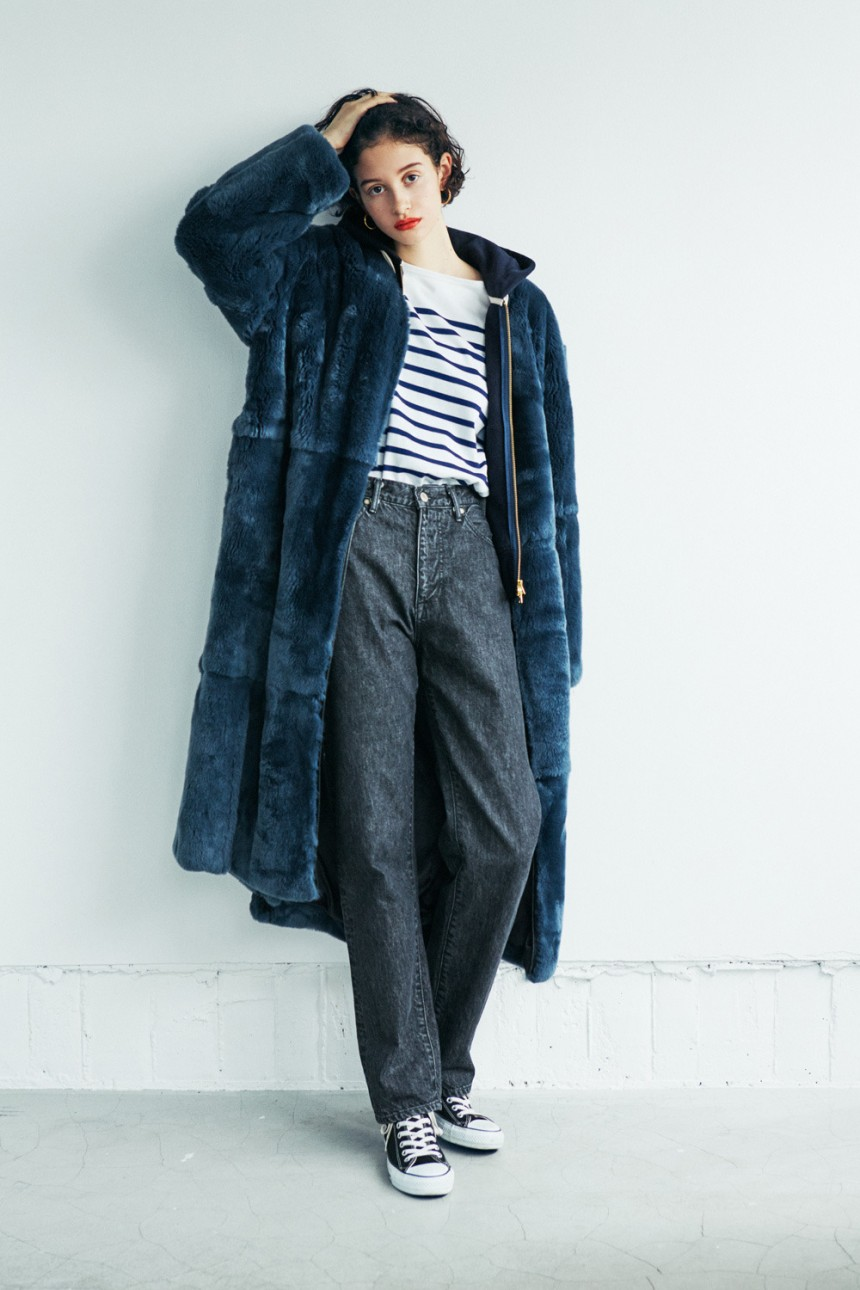Kojima Okayama Jeans Urvin Denim Fashion Japan