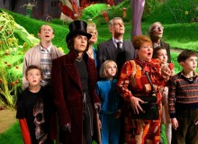 Charlie and the Chocolate Factory Family Friendly Netflix Films