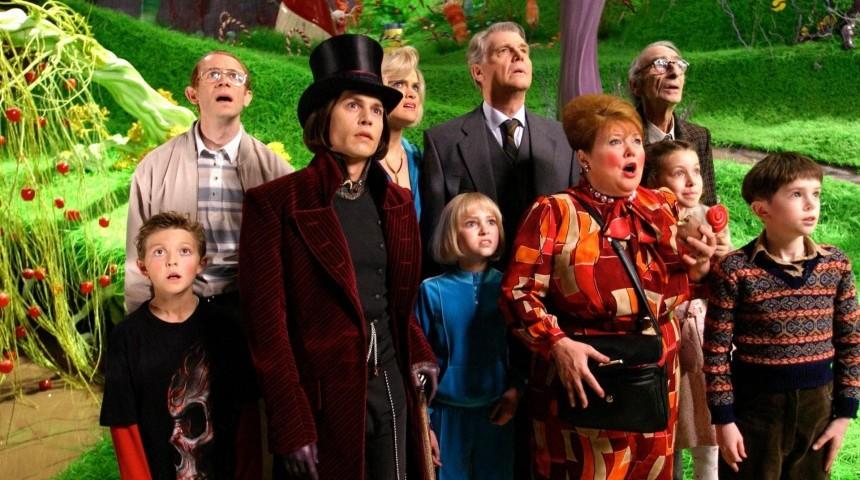 The Small Screen: Family Cinema