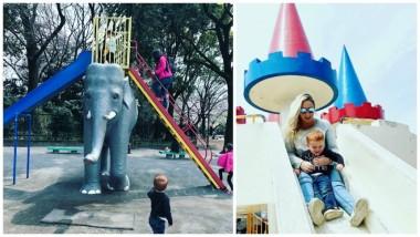tokyo wonder years tokyo parenting parks children slow motherhood