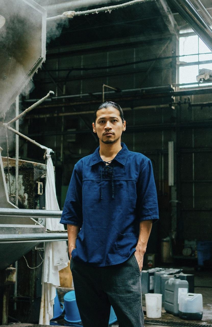 Kojima Okayama Denim Fashion Japan Pallet Life Story