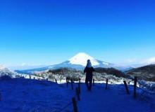 Tokyo Parenting Wonder Years Children Tokyo Mt. Fuji Walk