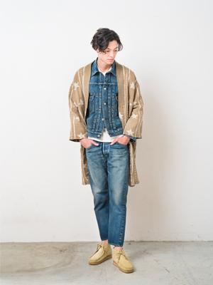 Kojima Okayama Denim Jeans Fashion Japan Soulive