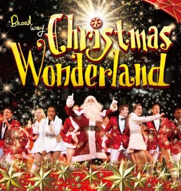 Broadway Christmas Wonderland
