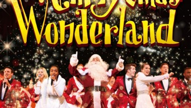 Broadway Christmas Wonderland 2018