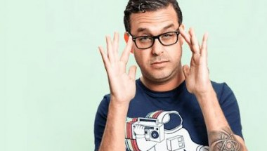 Joe DeRosa Live at Good Heavens