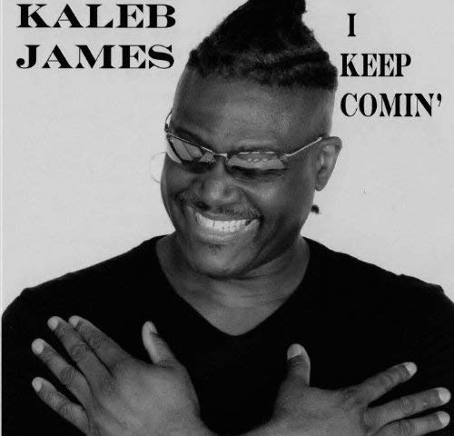 LOTTERY: Kaleb James Music