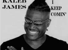 Kaleb James Music Events Tokyo Live Music Jazz Soul Pop Funk Rock Fusion