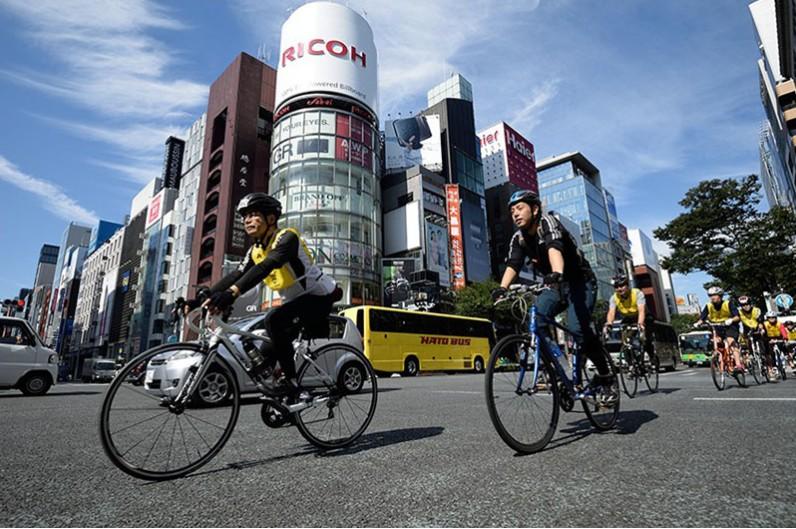 Bike Tokyo 1