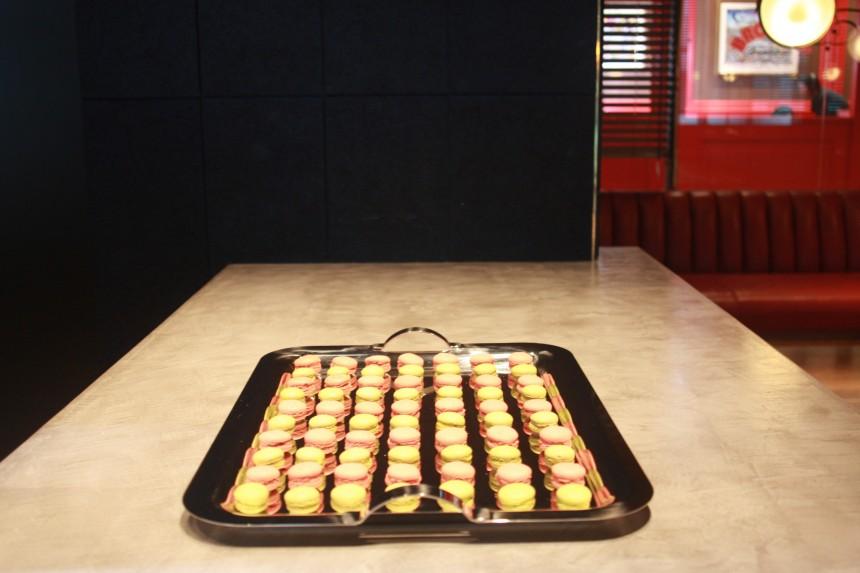 Macarons Brasserie Septiéme Nihonbashi Takashimaya ECN Hospitality Two Rooms Ruby Jack's