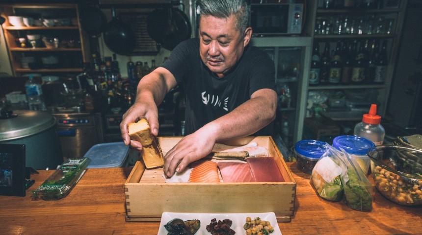 Sushi Bar Sea Dragon