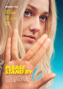 please stand by movie review poster