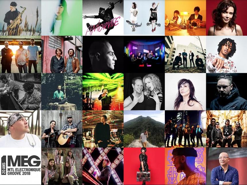 Shibuya Showcase Fest Jazz Rock Lounge Hiphop Musicians Concerts Live