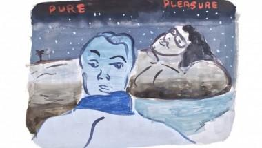 Pure Pleasure by Kate Groobey