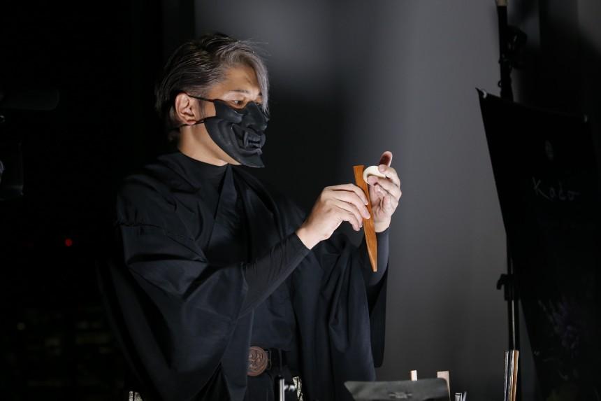 Junichi Mitsubori at Andaz