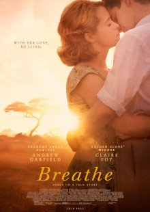 breathe movie review poster
